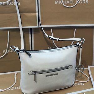 $248 Michael Kors Lupita Handbag. MK Purse Bag